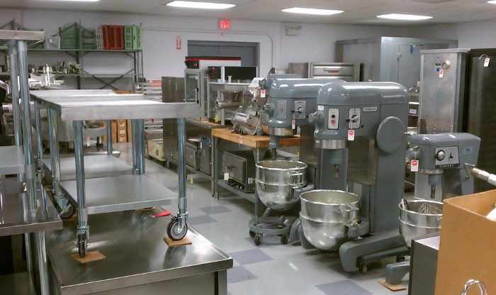 Used Kitchen Equipment ~ Used equipment